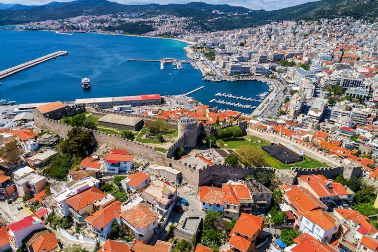 Les hôtels bord de mer en Corse