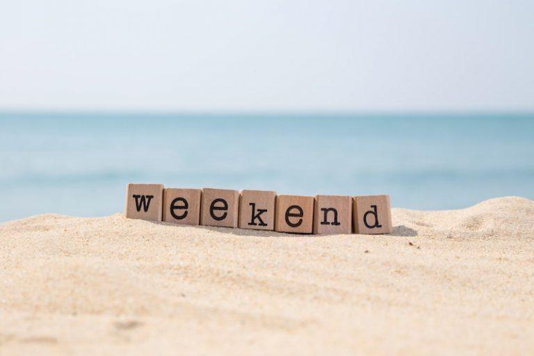 Où partir en weekend autour de Clermont-Ferrand?