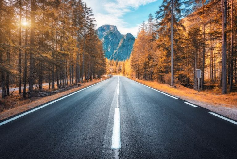 Où faire un road trip en couple?