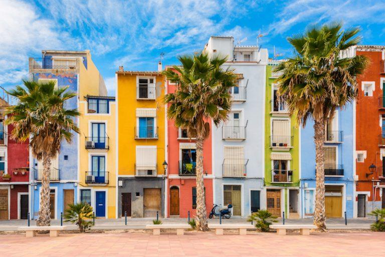 Vite, un séjour Espagne en Castille et Leon
