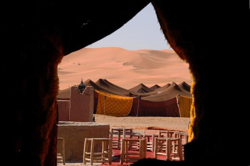 Combien coûte un séjour Maroc?