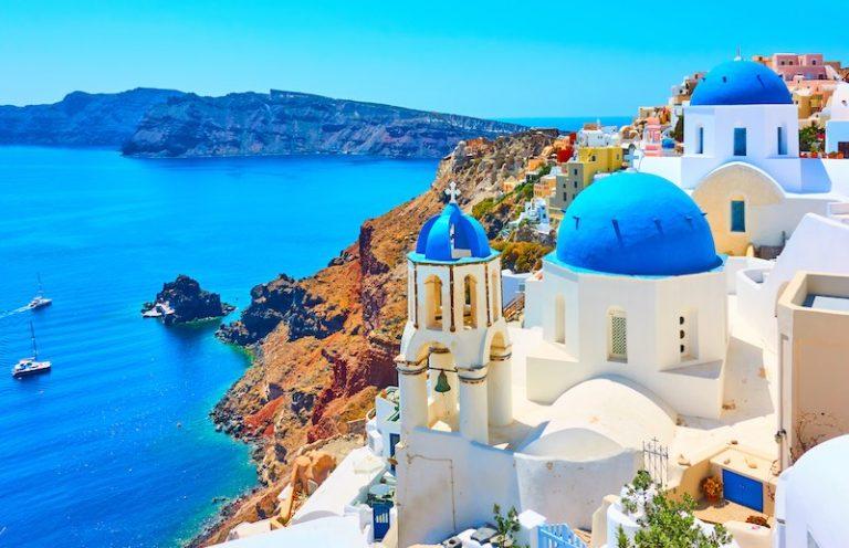 Mon incroyable voyage Grèce en croisière