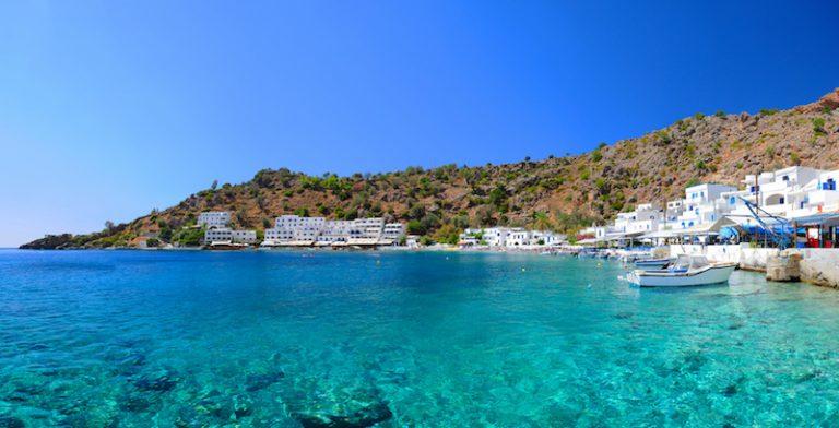 Pourquoi partir entre amis en séjour Crète?